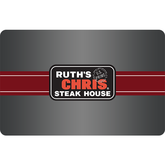 $75 Ruth\'s Chris Gift Card - Other Gift Cards - Gameflip