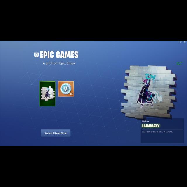Code Galaxy Lama Code In Game Items Gameflip