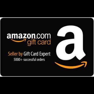 $100.00 Amazon (Instant Use)