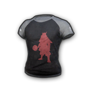 PUBG   DMM V2 T-Shirt CODE