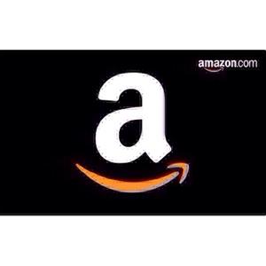 $25.00 Amazon (5 x $5 Amazon)INSTANT DELIVERY
