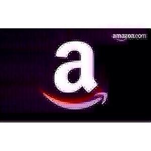 $50 AMAZON (5x$10 instant delivery)