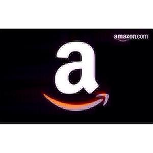 $10.00 Amazon INSTANT DELIVERY