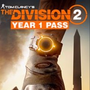 The division 2 year one pass