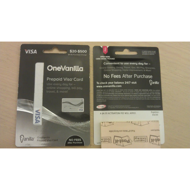 85 onevanilla visa gift card - Visa Gift Card Online Purchase