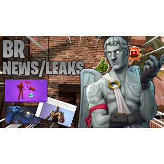 I will Make a Fortnite Style YouTube Thumbnail