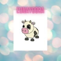 Pet | FR COW - FG!!!