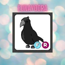 Pet   FR CROW - FG!!!