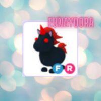 Pet | FR EVIL UNICORN - TEEN