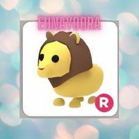 Pet | R LION - FG!!!