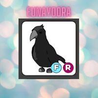 Pet | FR CROW - FG!!!