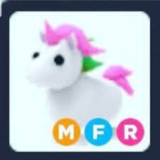 Pet   MFR UNICORN
