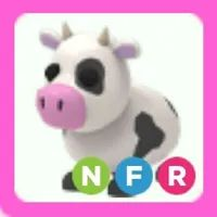Pet   NFR COW REBORN