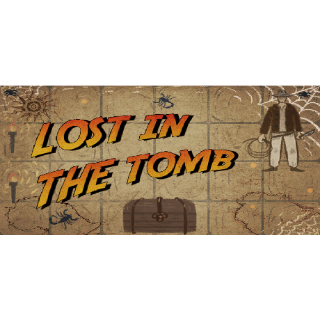 Lost in the tomb |Steam Key Instant|