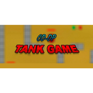 Tank Game  Steam Key Instant 