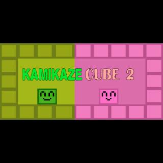 Kamikaze Cube 2  Steam Key Instant 
