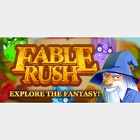 Fable Rush + OST DLC |Steam Key Instant|