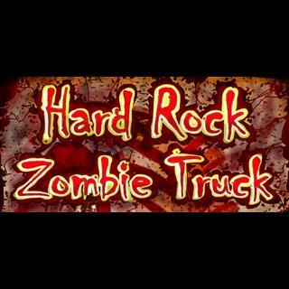 Hard Rock Zombie Truck |Steam Key Instant|