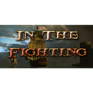 In The Fighting |Steam Key Instant|