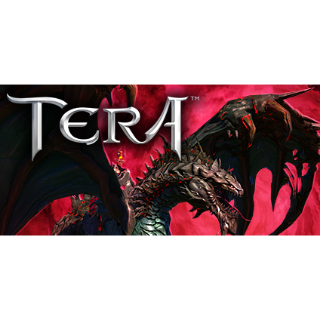 TERA Mount + Accessory Pack |Instant Key|
