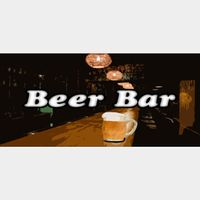 Beer Bar |Steam Key Instant|