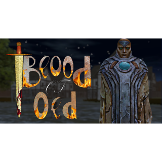 Blood of Old Steam Key