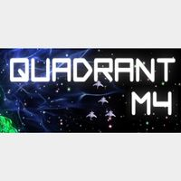 Quadrant M4 |Steam Key Instant|