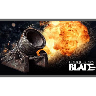 Conqueror's Blade: Well-Made Mortar |Instant Key|