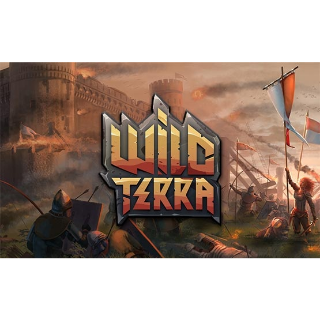 Wild Terra Online |Steam Key Instant|