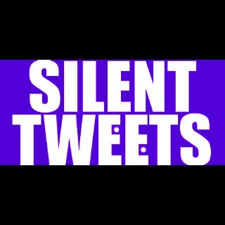 Silent Tweets |Steam Key Instant|