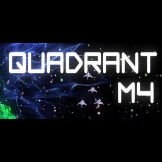 Quadrant M4 |Steam Key Instant|