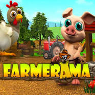 Farmerama Booster package key