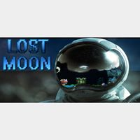 Lost Moon |Steam Key Instant|