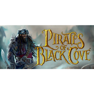 Pirates of Black Cove |Steam Key Instant|