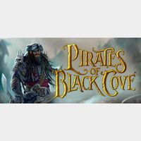 Pirates of Black Cove |Steam Key Instant|