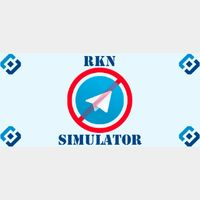 RKN Simulator |Steam Key Instant|
