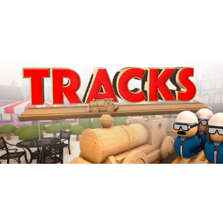 Tracks  Steam Key Instant 