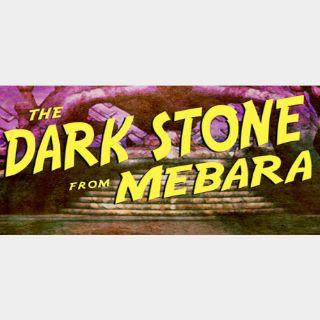 The Dark Stone from Mebara  Steam Key Instant 