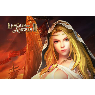 League of Angels III Gift|Instant Key|