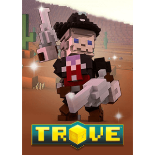 TROVE: Tombstone Tempest (The Gunslinger) |Key Instant|