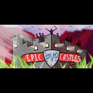 Epic PVP Castles |Steam Key Instant|