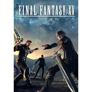 Final Fantasy XV Alien Shield |Steam Key Instant|