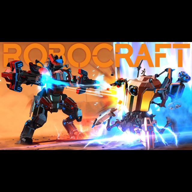 Robocraft Mech Package |Instant Key| - Steam Games - Gameflip