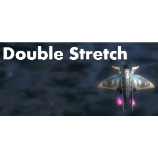 Double Stretch |Steam Key Instant|