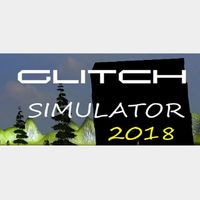 Glitch Simulator 2018 |Steam Key Instant|