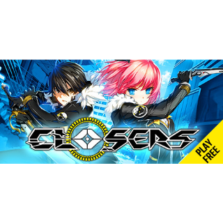 Closers Booster Pack |Instant Key|