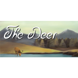 The Deer |Steam Key Instant|