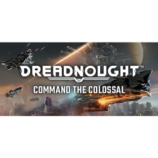 Dreadnought Sinley Bay's Elite Pack |Steam Key Instant|