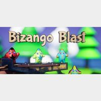 Bizango Blast |Steam Key Instant|