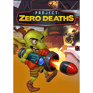 Project Zero Deaths  Goblin Grouch |Steam Key Instant|